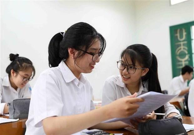 Đề thi tốt nghiệp THPT 2021 tham khảo khi nào công bố?