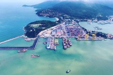Phê duyệt chủ trương đầu tư Dự án xây dựng Bến cảng Liên Chiểu