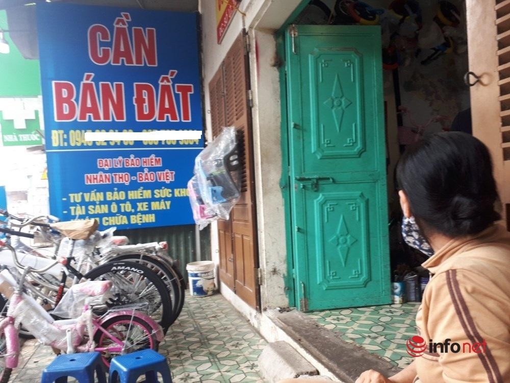 Giá đất Long Biên: Ngõ to thách 50-70 triệu/m2, mánh ăn dày cứ hét giá lên, ai mua thì bán