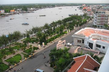 Phát triển đô thị Việt Nam chủ động ứng phó với biến đổi khí hậu