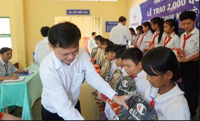 Phú Thọ: Luôn quan tâm đến công tác xây dựng xã hội học tập