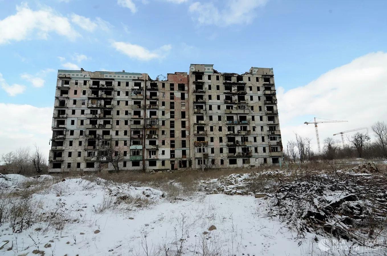 Điện Kremlin: Ukraine từ chối đối thoại với LPR và DPR