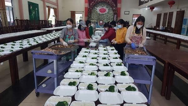Bắc Ninh triển khai tháng An toàn thực phẩm