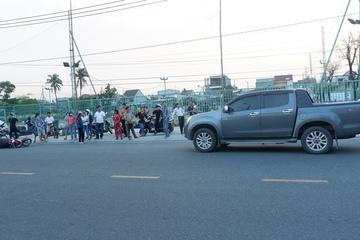 Quảng Nam: Một lái xe vi phạm nồng độ cồn gây tai nạn bị phạt 46 triệu đồng