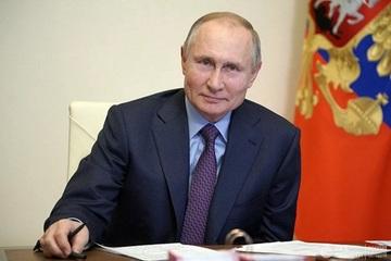 Thư ký báo chí tiết lộ sở thích của Tổng thống Putin