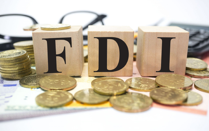 FDI vào Việt Nam tăng mạnh, đạt trên 10 tỷ USD