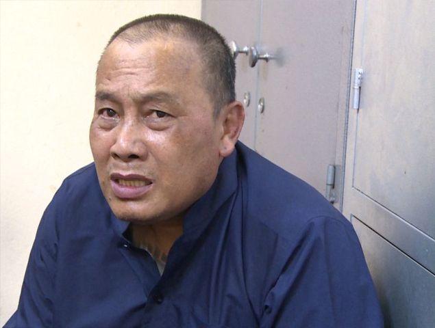Thanh Hóa: Bắt giang hồ cộm cán có 5 tiền án ma túy, thu giữ súng đạn và nhiều dao kiếm
