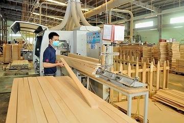 Xuất khẩu gỗ và lâm sản 3 tháng đầu năm tăng 41,5%