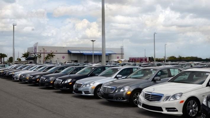 Đấu giá nhập khẩu 72 ô tô đã qua sử dụng theo cam kết CPTPP