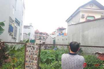 """Giá đất Hà Nội dù """"lên đồng"""", ít giao dịch sớm muộn cũng sẽ tụt dốc"""