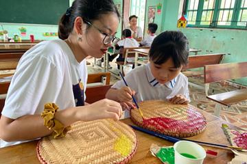 Nữ sinh yêu hội họa nhận học bổng 6 tỷ từ đại học Mỹ
