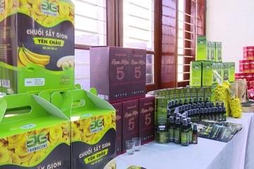 Sơn La từng bước xây dưng OCOP thành sản phẩm thương hiệu, cạnh tranh trên thị trường