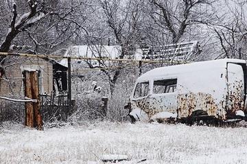 Kiev đề nghị quay trở lại thỏa thuận ngừng bắn ở Donbass
