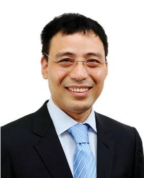 Ông Đỗ Anh Tú rời ghế Tổng giám đốc Diana Unicharm, người Nhật kế nhiệm