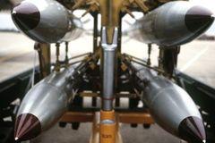 Điều chưa biết về 'thiên tình sử' vũ khí hạt nhân 3 bên Thổ - Mỹ - Israel