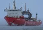 'Con đường Tơ lụa' ở Bắc Cực trở nên phụ thuộc vào Nga