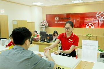 SeABank: Lợi nhuận trước thuế Quý I tăng gấp 2,3 lần so với cùng kỳ