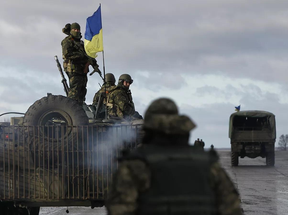 TT Ukraine muốn cải thiện hiệu quả lệnh ngừng bắn ở Donbass
