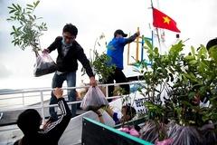 Tuổi trẻ Kiên Giang giúp đỡ bà con khó khăn vùng biên giới, hải đảo