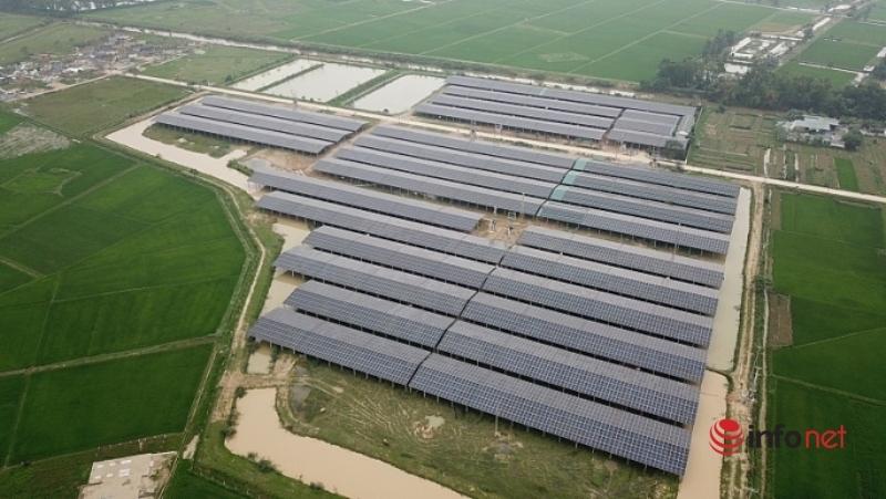 Hàng loạt dự án điện mặt trời lách luật, 'núp bóng' trang trại, lợi dụng ưu đãi ở Hà Tĩnh