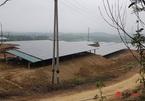"""Hàng loạt dự án điện mặt trời lách luật, """"núp bóng"""" trang trại, lợi dụng ưu đãi ở Hà Tĩnh"""