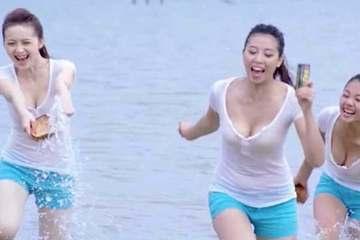 Công ty Trung Quốc quảng cáo nhân viên vào làm sẽ được 'trai xinh gái đẹp theo đuổi'
