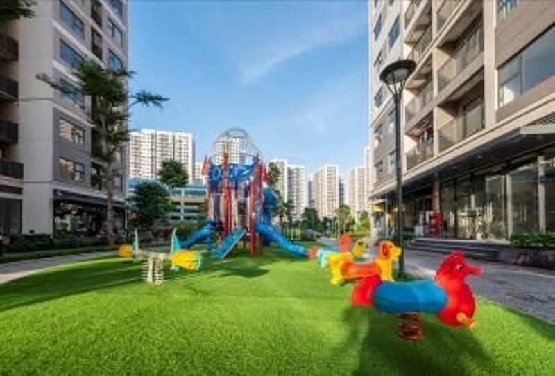 """3 lý do Vinhomes Ocean Park trở thành """"thiên đường hạnh phúc"""" cho trẻ nhỏ"""
