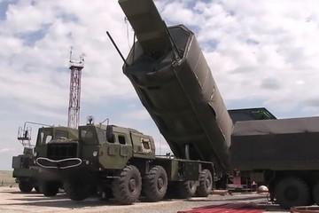 Nga tiếp tục con đường 'bá chủ' về tên lửa siêu thanh