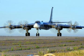 Tại sao Nga không sử dụng Tu-95 ở Syria?