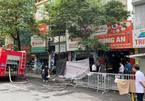Nguyên nhân vụ cháy nhà bán đồ sơ sinh ở Hà Nội khiến 4 người tử vong: Chập điện