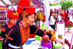 Sơn nữ người Dao tiên phong trồng rừng thông giữ đất, làm kinh tế