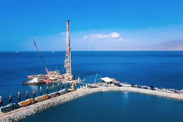 Thủ tướng đồng ý điều chỉnh cục bộ khu bến cảng Cà Ná