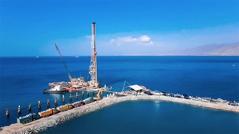 Cảng Cà Ná