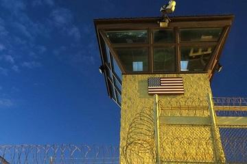 Mỹ đóng cửa một nhà tù bí mật ở Guantanamo