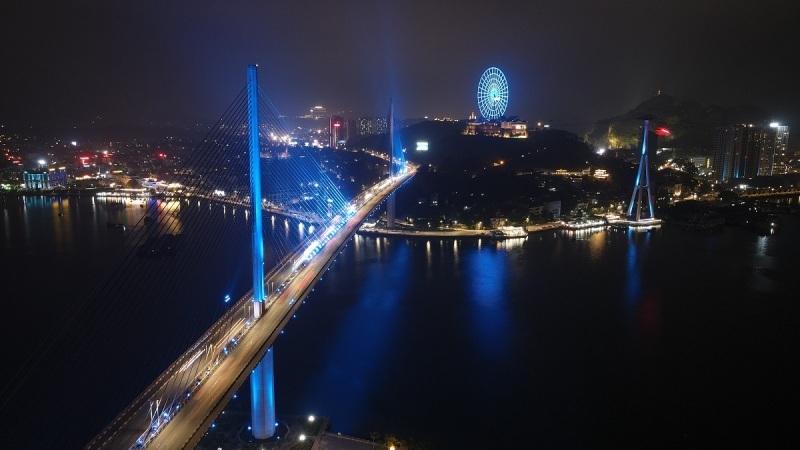 Nhiều công trình Sun Group thắp đèn xanh vì người tự kỷ
