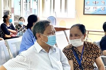 Sống khỏe sau 15 năm phát hiện ung thư phổi