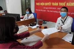 Quyết toán thuế TNCN năm 2020 có gì mới?