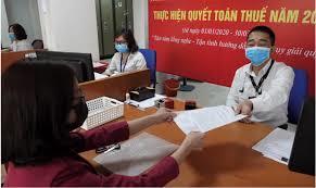 Quyết toán thuế TNCN,Thuế TNCN 2020,Người nộp thuế