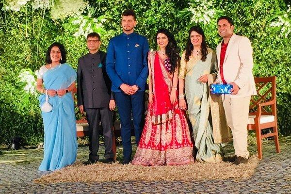 Người giàu Ấn Độ không tiếc tiền cho dịch vụ tìm người yêu 'môn đăng hộ đối'