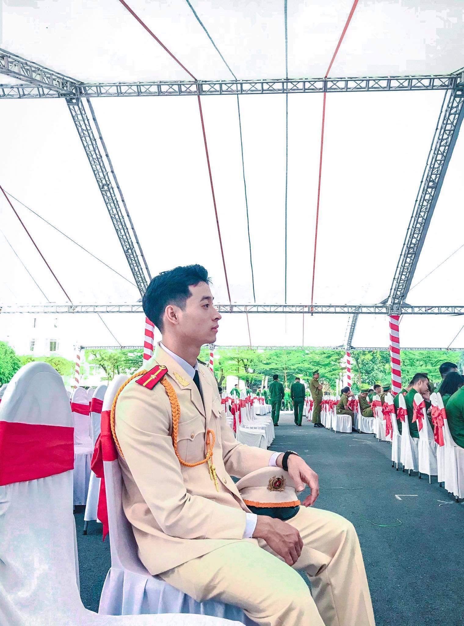Nguyễn Ngọc Tú,9X Hà Nam,Học viện Cảnh sát Nhân dân