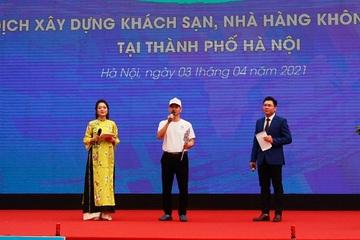 200 khách sạn tại Hà Nội gắn biển nói không với thuốc lá