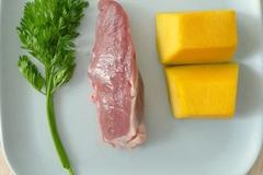 Cách nấu cháo tim gà, lợn cho bé ăn dặm giàu dinh dưỡng