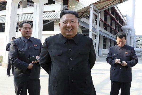 Liên tiếp có hành động khiêu khích, Triều Tiên muốn gì?
