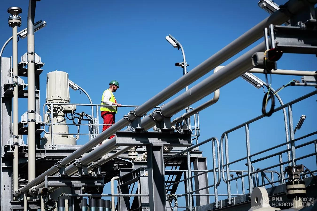 Nga giải thích áp lực ngày càng tăng của Mỹ đối với Nord Stream 2