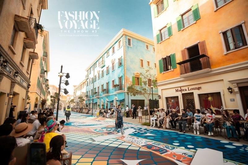 Fashion Voyage #3,điểm đến đẳng cấp,Nam Phú Quốc