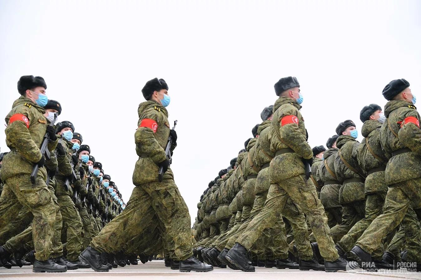 Ngày Chiến thắng,Nga