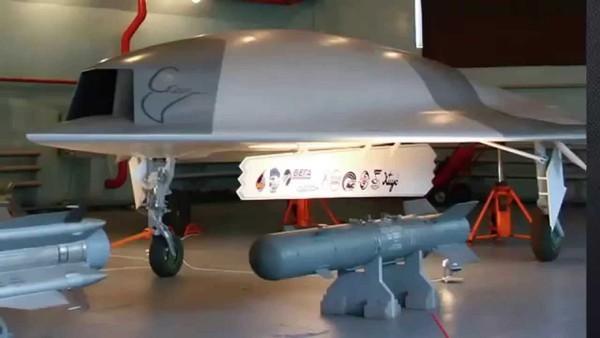 Nga đã bứt phá như thế nào trong cuộc đua UAV giữa các cường quốc?