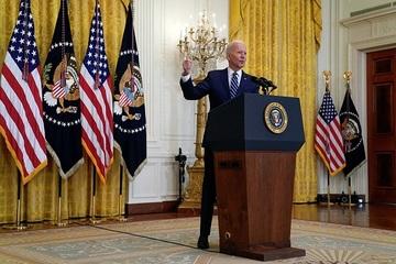 Ông Biden bị đổ lỗi về cuộc khủng hoảng di cư?