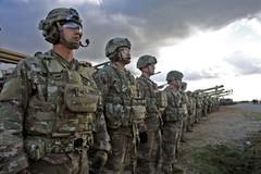 'Bước chuyển mình' đáng kinh ngạc của Lục quân Mỹ