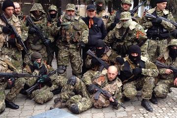 Liệu lính Nga có 'lạc lối' ở Ukraine như năm 2014?